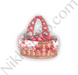 Strawberry Basket·Epic
