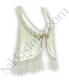 Country Tassel