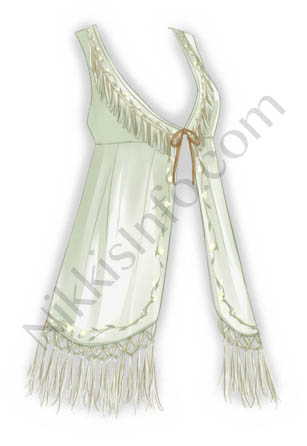 Country Tassel·Rare