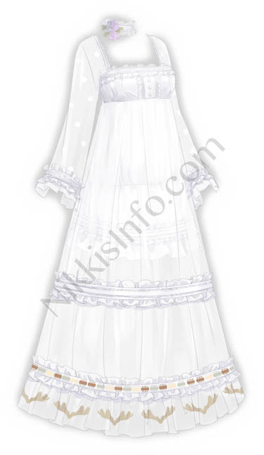 Deer Elf·Epic