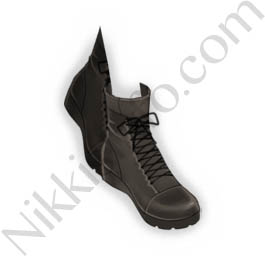 Nipped Boots·Black
