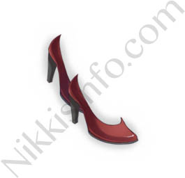 Think, that Nikki in high heels happens. can