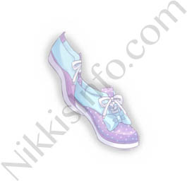 Girl Sneaker·Purple