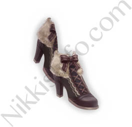 Chocolate Boots·Brown