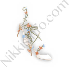 Tendril Heels